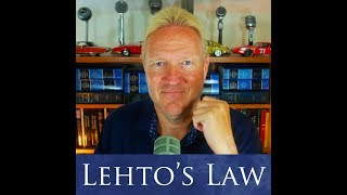 Download What To Do When The Insurance Company Totals Your Car - Lehto's Law Ep. 4.41 Video