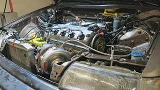 Download How Long Will the Ebay Turbo Last on 30psi? Video