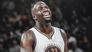 Download Draymond Green STATES 'I'M The REASON We Didn't BEAT LeBron 4 Straight Years!' Video