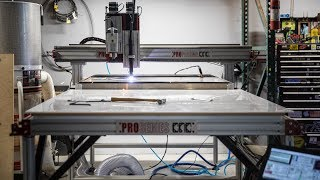 Download Building a CNC Router and Plasma Machine! Video