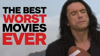 Download The Best Worst Movies Ever Video