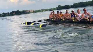 Download World University Rowing Championships 2018 US Men's Team Video