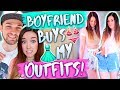 Download BOYFRIEND BUYS MY OUTFITS! 😱 (👙SUMMER HOLIDAY EDITION!🌴) Video