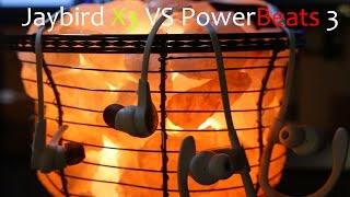 Download Jaybird X3 vs Powerbeats 3!! 2 Reviews.. 1 Winner! Video