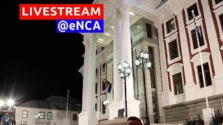 Download AD Hoc committee meet over SABC Board Inquiry Video