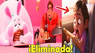 Download La Polemica Escena que Disney Eliminara en Ralph El Demoledor 2 - Wreck-It Ralph 2 Video