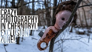 Download Exploring Chernobyl Exclusion Zone 2019! Video