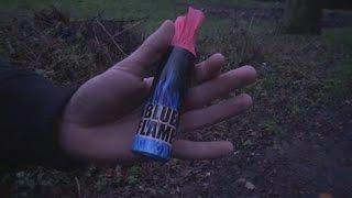 Download Blue flame | 20 gram Video