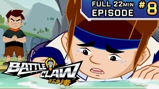 Download Duppy vs. the Bully | BattleClaw Season 1 | Episode 8 Video
