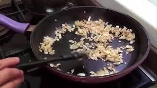 Download אטריות אורז ברוטב פטריות וחלב קוקוס Video