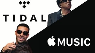 Download Tidal Forced to Black Out Drake Performance at Concert After Apple Threaten $20 Million Lawsuit! Video