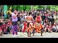 Download DAGELAN LUCU + KOCAK GANONGAN Jaranan ROGO SAMBOYO PUTRO Live BDI Kediri Video