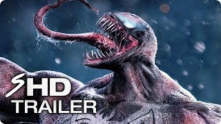 Download Marvel's VENOM (2018) Full Trailer #1 - Tom Hardy Marvel Movie [HD] Concept Video