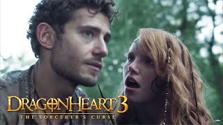 Download Dragonheart 3: The Sorcerer's Curse - Inside Or Outside The Wall - Own it on Blu-ray 2/24 Video