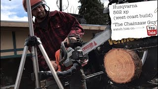 Download A Climbing Thought (and more modified saws) Video