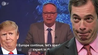 Download Germans say Brexit doesnt matter as Turkey will join EU Video