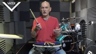 Download Choosing Sticks (Vater Percussion) Video