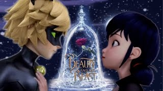 Download Marinette and the Cat (BatB ML&CN Style) Video