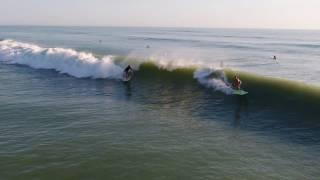 Download DJI Inspire 2 Test Shoot | Surf & Skate Video