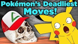 Download The Pokemon Move That Will END The World! | The SCIENCE... of Pokemon Video
