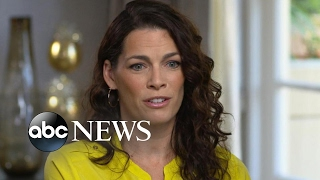 Download Nancy Kerrigan says she never got a direct apology from Tonya Harding Video
