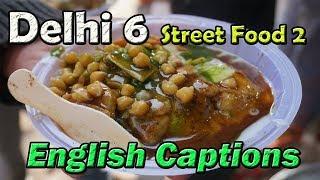 Download Old Delhi Street food, Chandni chowk, Chawri Bazar & Jama Masjid| Episode 2 Video