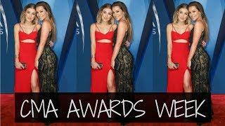 Download Maddie & Tae: CMA Awards Week Video