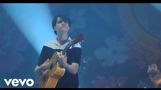 Download Vampire Weekend - Unbelievers (Live at The Lewes Stopover 2013) Video