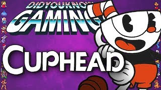 Download Cuphead - Did You Know Gaming? Feat. TheCartoonGamer Video