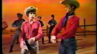 Download Rodeo American Ballet Theatre 1973 Video