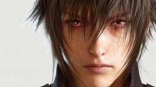 Download Final Fantasy XV All Cutscenes (Game Movie) 1080p HD Video