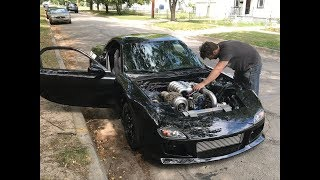 Download Why you shouldn't drive an untuned RX-7 | Rob Dahm Video