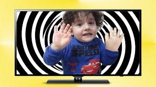 Download Yusuf Televizyona Işınlandı Acaba Çıkabilecek Mi? Komik Çocuk Videoları Video