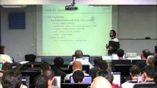 Download Part1/2 - HPW2011 - RE Android Malware - Mahmud Ab Rahman Video