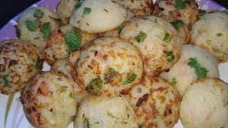 Download पोह्यांचे आप्पे | instant poha appe | breakfast recipe | appam recipe | pooja recipe | snacks recipe Video