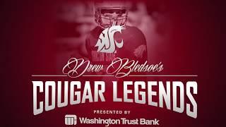 Download Drew Bledsoe's Cougar Legends Recap June 11! Video