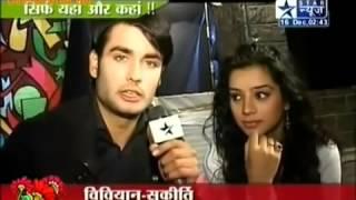 Download Pyaar Ki Ye Ek Kahaani 17th December SBS Abhay Piya Misunderstanding and offscreen nokJhok ) mp4 Video