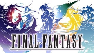 Download Final Fantasy logos CASUALLY explained Video