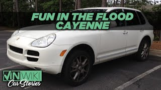 Download Fun in the Flood Cayenne Video