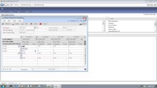 Download Microsoft Dynamics GP 2013 - Plan to Produce - Forecasting and Master Production Scheduling Video