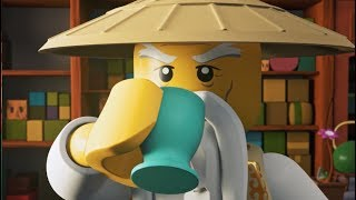 Download Wu's Teas - LEGO NINJAGO - Full Length Episode Video