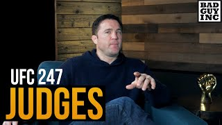 Download Joe Rogan's Comments on UFC 247 Judges Video