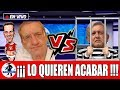 Download Se descubre vil cargada penal vs AMLO: Victimización de los Loret apuntaria a su encarcelamiento Video