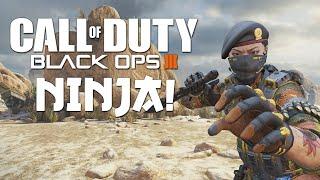 Download Black Ops 3 - BEST OF NINJA MONTAGE! (Funny Moments, Ninja Defuses, & Trolling) Video