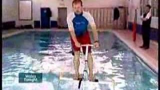 Download ITV Wales Aquaskipping Video