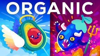 Download Is Organic Really Better? Healthy Food or Trendy Scam? Video