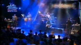 Download Mike and the Mechanics, Live in Baden Germany, 19th Septemer 1999 (Ohne Filter Xtra) Video