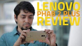 Download Lenovo Phab 2 Plus Review Video