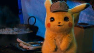 Download POKÉMON Detective Pikachu - Tráiler Oficial #1 Video
