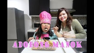 Download ADOBONG MANOK - My Favorite (with Mama) Video